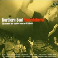 NORTHERN SOUL FLOORSHAKERS various (CD, compilation, 1996) very good condition