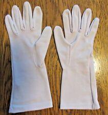 100% Nylon Ladies' Gloves, Size 7-1/2