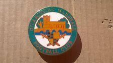 Non League Enamel Football Pin Badge. STURMINSTER MARSHALL FC.