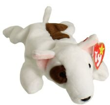 TY Beanie Baby - BUTCH The Terrier Dog (1998) RETIRED