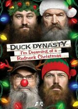 Duck Dynasty: I'm Dreaming of a Redneck Christmas DVD