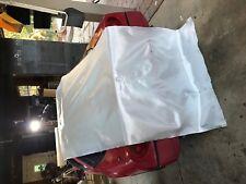 "Fiber Glass  Fiberglass Cloth Boat Kayak Plain Medium 45"" Wide and 6 yards Long"