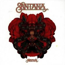 Carlos Santana, Santana - Festival [New CD] Holland - Import