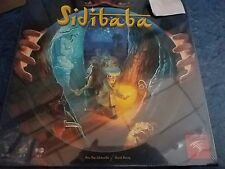 Sidibaba - Hurrican Games Board Game New!