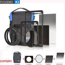 Benro FH100M2K2 100mm system Filter kit FH100M2+ND64+GND8+CPL+FB100M2 Set