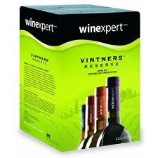 MERLOT Vintners Reserve 23 L - Kit - premier juice for making wine Winexpert