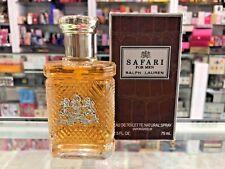 Safari for Men by RALPH LAUREN EDT Spray 75ML