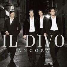 Il Divo - Ancora [New CD]