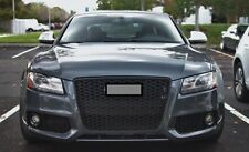 Audi A5, RS5 Style Honeycomb grille For Audi A5 2008-2012