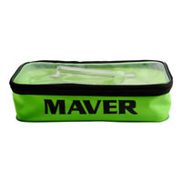 Maver Super Seal EVA Utility Case Luggage