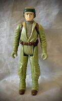 STAR WARS 1983 - Rebel Commando ROTJ Endor - Vintage Kenner Action Figure