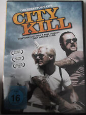 City Kill - Rechung in Blei - Chicks with Guns, White Snow - Gosejohann Comedy