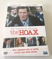 THE HOAX – L'IMBROGLIO (2006) FILM DVD R.GERE ITALIANO SPED GRATIS SU + ACQUISTI