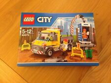 LEGO City Service Truck 60073 BRAND NEW Sealed in Box FREE Signed Delivery