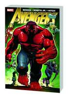 AVENGERS BY BRIAN MICHAEL BENDIS TP VOL 02 TPB MARVEL COMICS NEW