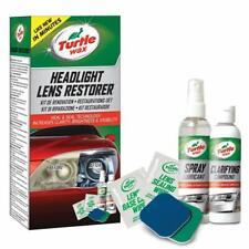 Headlight Restorer Kit Turtle Wax 51768