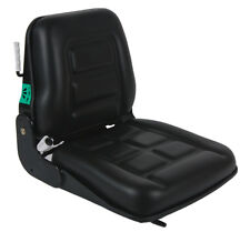 Forklift Seat GS12 Style - SA
