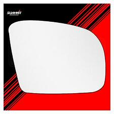 Replacement Mirror Glass - Summit SRG-1098 - Fits Mercedes M Class 08 to 15 RHS