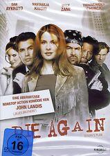 DVD NEU/OVP - Die Again - Susan's Plan - Dan Aykroyd & Nastassja Kinski
