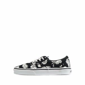 Van's Era (MLX) Floral Unisex Shoes Tropicoco/Black