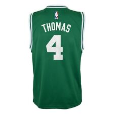 Isaiah Thomas NBA Boston Celtics Road Green Player Replica Jersey Youth (S-XL)