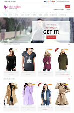 Women's Clothing Store - The Best Amazon Affiliate Website