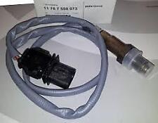 Oxygen Sensor Exhaust Genuine BMW 1 Series E90 3 Series E60 X1 X3 11787558073