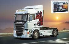 Scania R730 Streamline-Highline Camion Truck Plastic Kit 1:24 Model 3932 ITALERI