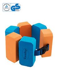 SIMA Schwimmgürtel mit 6 Pads und Sicherheitssteckverschluss