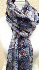Damen-Schals & -Tücher im Stil 100% Seide-Thema
