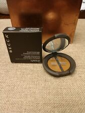 BECCA Cosmetics**TREACLE* Medium/Extra-Cover Compact Concealer*BNIB**Full Size
