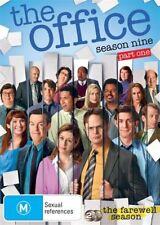 The Office Season 9 - Part 1 (DVD, 2-Disc Set) NEW