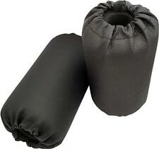 Foam Foot Pads Rollers Set of a Pair for Total Trainer and Other Home Gym