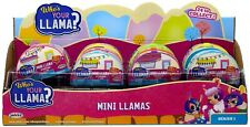 Series 1 MINIS Who's Your Llama? 2-Inch Mystery Minis Blind Box [24 Packs]