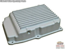 Chrysler, Dodge NAG1 Deep Transmission Pan, Extra Capacity - Cast Aluminum