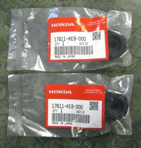 Honda CB125 CB350 CB360 CB400 CB650 Fuel Tank Rubber Mount OEM 17611-KE8-000