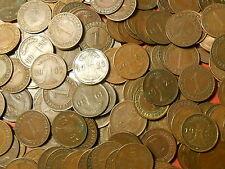 DEUTSCHES REICH GERMANY 1 reichspfennig KM#37 1924-1936 choose your coin
