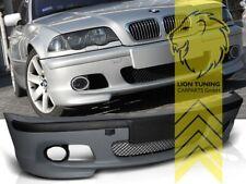 Frontstoßstange Frontschürze für BMW E46 Limousine Touring auch für M-Paket