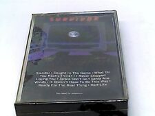 SURVIVOR Caught In The Game - Cassette - SEALED
