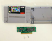Teenage Mutant Ninja Turtles IV: Turtles in Time (Super Nintendo / SNES) Tested