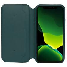 New Leather Flip Wallet Folio Phone Case Cover For Apple iPhone 11 Pro Max Xs XR