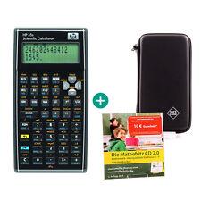 HP 35s CALCOLATRICE + borsa di protezione e garanzia