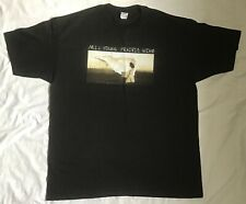 Neil Young Prairie Wind Promotional T-Shirt XX-Large 2005 Unworn/Unwashed