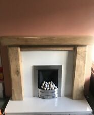 Fireplace Mantelpieces & Surrounds for sale | eBay