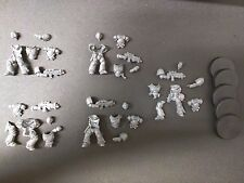 Warhammer 40k Dark Imperium Space Marines Primaris Intercessor Squad B Bits