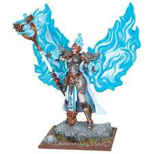 Ur-Elohi Samacris - Basilean -- Kings of War -- Mantic Games