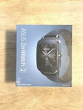 ASUS ZenWatch 2 (WI501Q) 1.63 Inch Stainless Steel Android Smart Watch