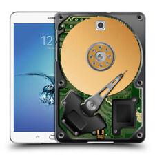 "Custodie e copritastiera verde per tablet ed eBook 8"""
