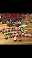 Shopkins Walmart Easter Exclusives