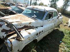 53 1953 BUICK SUPER ROADMASTER 4 DOOR WINDSHIELD EXTERIOR TRIM MOLDING